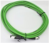 Rj45 System Cable 4Wire Type B 5.0M