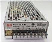 12V/17A 200W Enclosed Power Supply