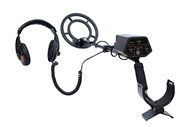10m Waterproof Metal Detector with Headphones