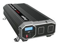 ENERGIZER 2000W 12VDC to 230VAC Modified Sine Wave Inverter