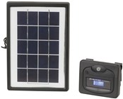 Solar Panel Charger to suit QC-8048 Outdoor Camera