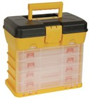 4 Tray Tool/Storage Case