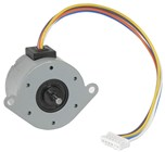 12VDC 48 Step / 7.5° Stepper Motor