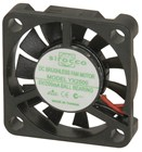 5VDC 30mm Thin 2 Wire Fan