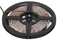 Low Cost 5m Flexible Adhesive LED Strip Light - Warm White