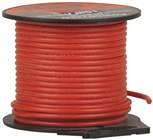 Heavy Duty Silicone Hook Up Wire 10m Handy Pack Red