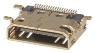 SMD Mini HDMI Socket