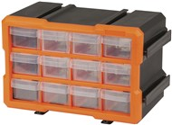 12 Drawer Modular Storage Cabinet