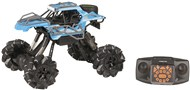 1:12 R/C Rock Crawler with Sideways Drift