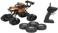 1:18 R/C 2-in-1 Rock Crawler
