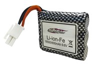 Spare Li-ion Battery to suit GT-4209/GT-4255