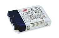 Meanwell 40W Constant Current LED Power Supply