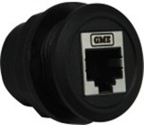 GME Universal RJ-45 Pass-Through Adaptor for XRS Series