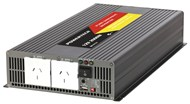 2000 Watt 12VDC to 230VAC Pure Sine Wave Inverter