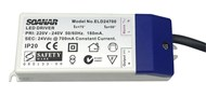 LED DRIVER 24VDC 700MA CONSTANT CURRENT